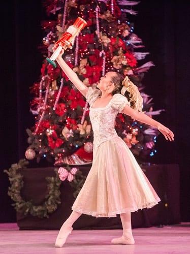 The Nutcracker Ballet Visit Fayette County Texas