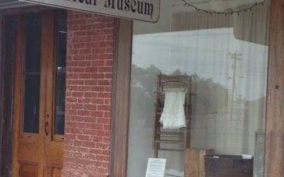 Schulenburg Historical Museum