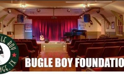Bugle Boy Foundation