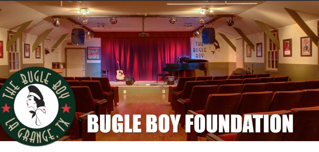 Bugle Boy Foundation