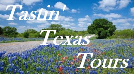 Tastin' Texas Tours