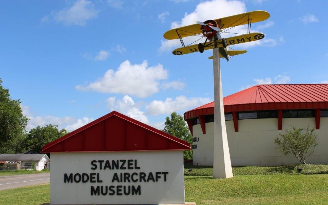 Stanzel Model Aircraft Museum