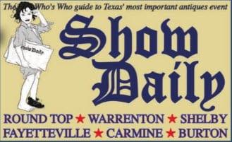 Show Daily Magazine