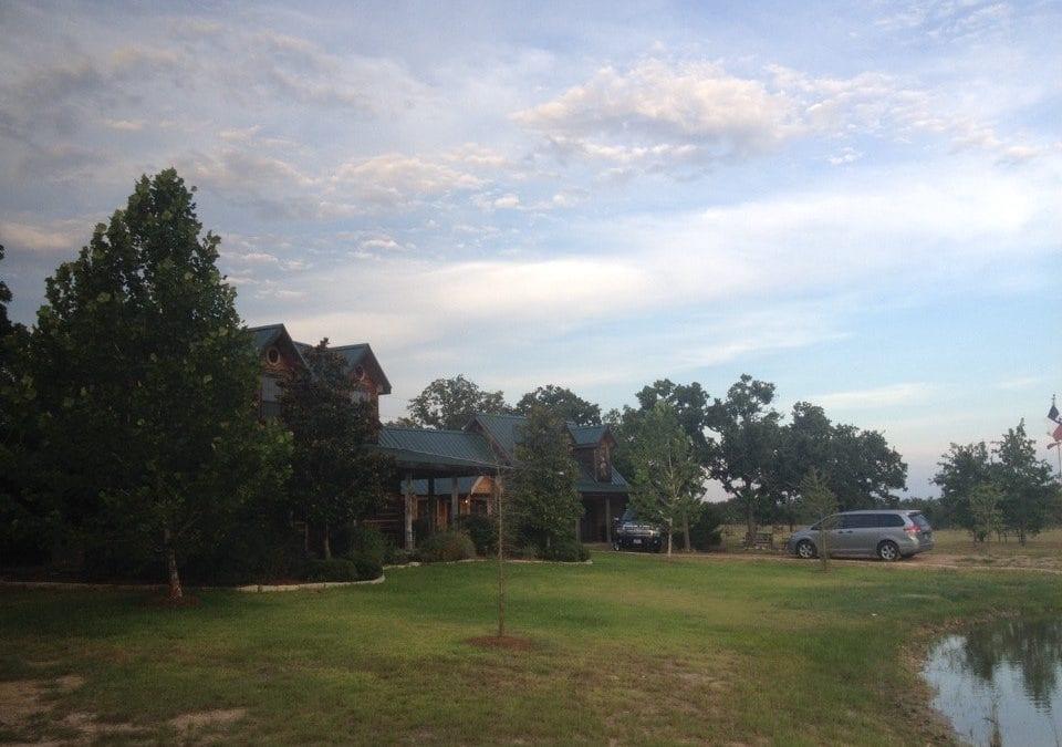 Busted Oak Ranch