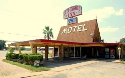 Cottonwood Inn Motel