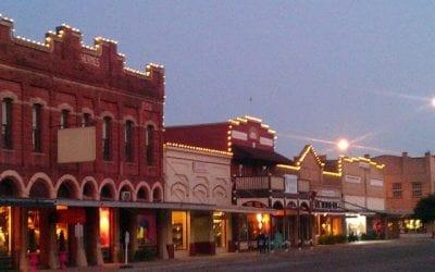 La Grange Main Street & Visitors Bureau