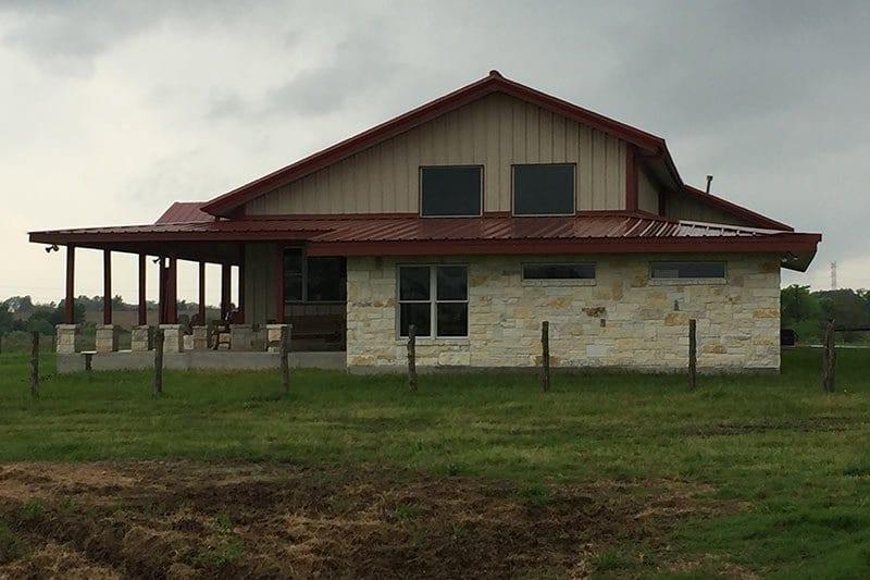 Walhalla Valley Ranch