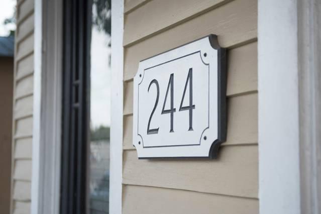 Suite 244 | AirBnB