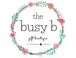 The Busy B