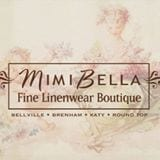 Mini Bella Fine Linenwear