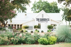 The Garden Company Marketplace and Cafe