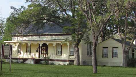 N.W. Faison House and Museum