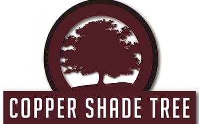 Copper Shade Tree