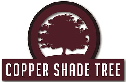 Copper Shade Tree