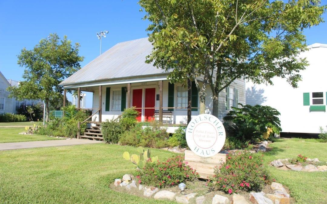 Polka Lovers Club of Texas Museum