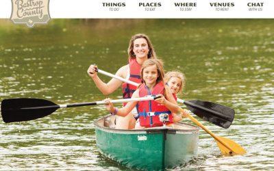 Bastrop County Tourism